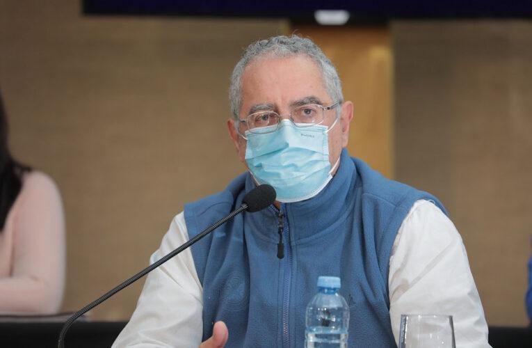 EL GOBIERNO DE JUJUY COMPRÓ OXÍGENO MEDICINAL PARA ABASTECER CENTROS DE SALUD