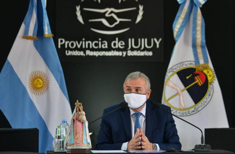 """""""EL SISTEMA DE SALUD NO SE EQUIVOCÓ"""""""