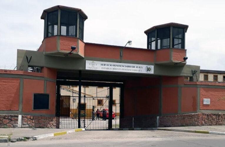 EL SERVICIO PENITENCIARIO LLAMA A CONCURSO POR OPOSICIÓN PARA INCORPORAR PROFESIONALES